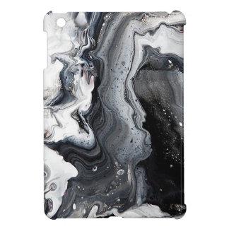 ジェット機の霧のiPad Miniケース iPad Mini カバー