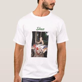 ジェニファーのシアバターMcGee Tシャツ