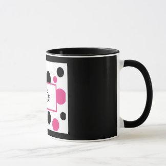 ジェニファー マグカップ