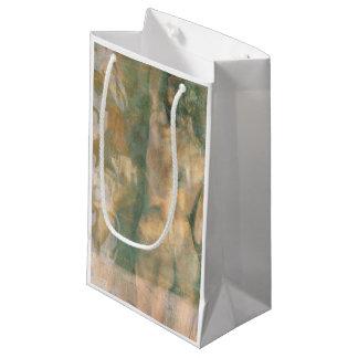 ジェニファーGoldberger著裸の女性 スモールペーパーバッグ