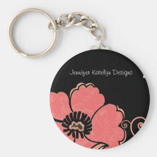 ジェニファーKatelynはKeychainを設計します キーホルダー