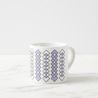 ジェニファーShao著エスプレッソのマグの芸術 エスプレッソカップ