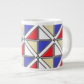 ジェニファーShao著ジャンボマグ ジャンボコーヒーマグカップ
