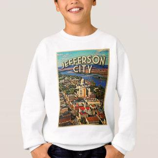 ジェファソンシティミズーリ スウェットシャツ