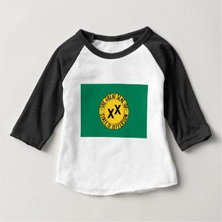 ジェファーソンの州 ベビーTシャツ