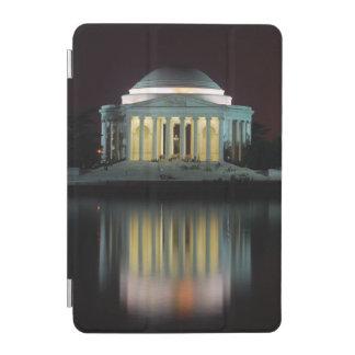 ジェファーソンの記念物 iPad MINIカバー
