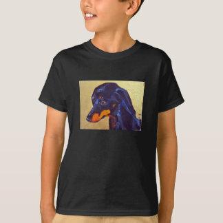 ジェファーソンのEllie Tシャツ