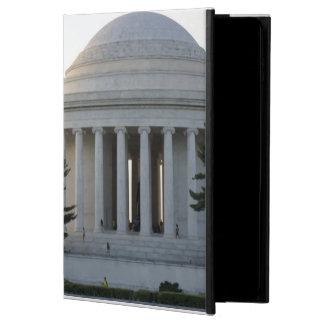 ジェファーソン記念碑 POWIS iPad AIR 2 ケース