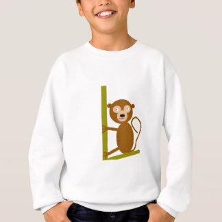 ジェフ猿 スウェットシャツ