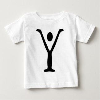 ジェフCarnieおよびスペクトル ベビーTシャツ