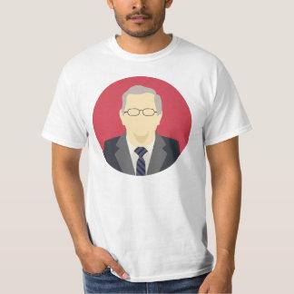 ジェブ・ブッシュ2016年の大統領選挙の候補者T Tシャツ
