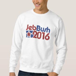 ジェブ・ブッシュ2016年 スウェットシャツ