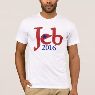 ジェブ・ブッシュ2016年 Tシャツ