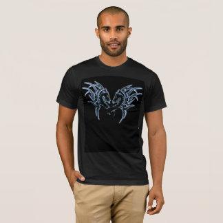 ジェミニドラゴン Tシャツ