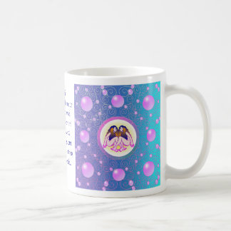 ジェミニマグ コーヒーマグカップ