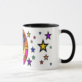 ジェミニ宇宙友人 マグカップ