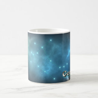 ジェミニ星座 コーヒーマグカップ