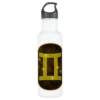 ジェミニ星 ウォーターボトル