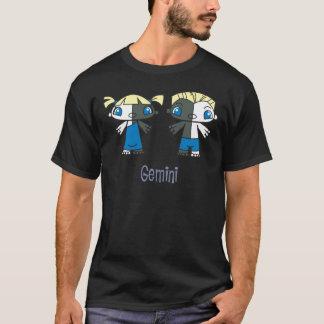 ジェミニ暗闇のTシャツ Tシャツ