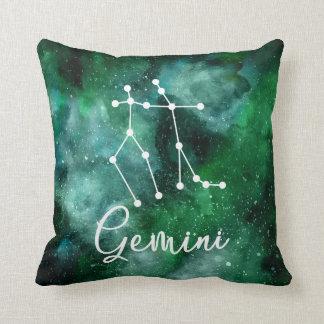 ジェミニ枕 クッション