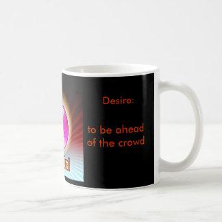 ジェミニ特性のマグ コーヒーマグカップ