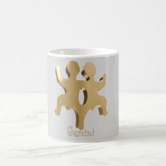 ジェミニ金印 コーヒーマグカップ