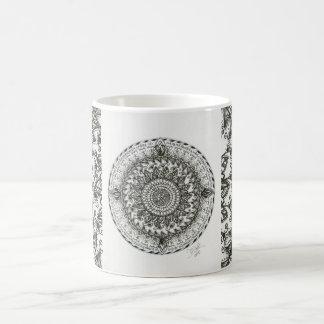 ジェミニ魚類のコーヒー・マグ コーヒーマグカップ