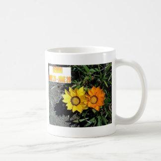 ジェミニ1 コーヒーマグカップ