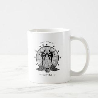 ジェミニ コーヒーマグカップ