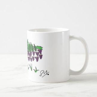 ジェリーの果実2 コーヒーマグカップ