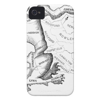 ジェリーMander Case-Mate iPhone 4 ケース