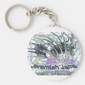 ジェレミアはキーホルダーを詰め込みます キーホルダー