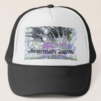 ジェレミアは帽子を詰め込みます キャップ