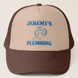 ジェレミーの配管 キャップ