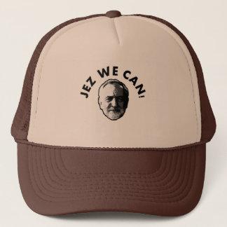 ジェレミーCorbynの黒い帽子 キャップ