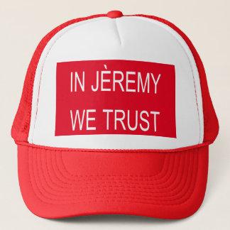 ジェレミーCorbyn Arsèneの帽子 キャップ