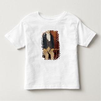 ジェレミ・ベンサムの防腐保存された体 トドラーTシャツ