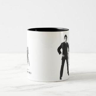 ジェロームアレキサンダー1969年 ツートーンマグカップ
