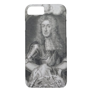 ジェームスのポートレートイギリスのスコットランドのVII、II ( iPhone 8/7ケース