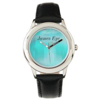 ジェームスの目による腕時計 腕時計