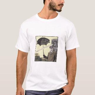 ジェームスの陽気なTシャツ Tシャツ