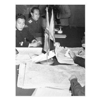 ジェームスマレー、Jr.、USMCおよびCol_WarのイメージCol. ポストカード