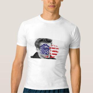 ジェームス Tシャツ