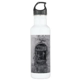 ジェームスAbbott McNeillのホイスラー-ウールのCarders ウォーターボトル
