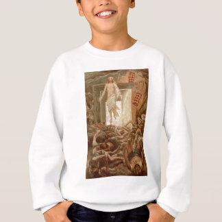 ジェームスTissot著イエス・キリストの復活、 スウェットシャツ