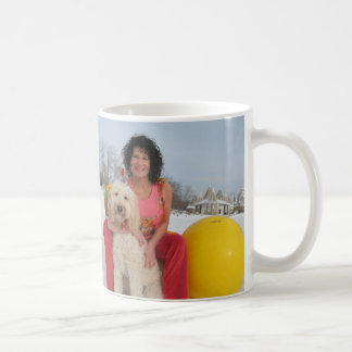 ジェーンおよびDaisymaeのマグ コーヒーマグカップ