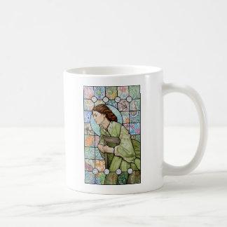 ジェーンの重荷Morris コーヒーマグカップ