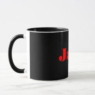 ジェーン マグカップ