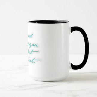 ジェーンAustenの引用文のマグ マグカップ