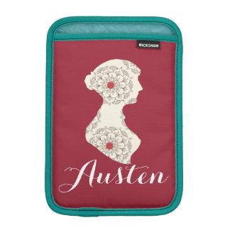 ジェーンAustenのiPad Miniスリーブ iPad Miniスリーブ